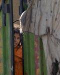 Afghan girl
