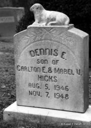 Dennis E Hicks_1